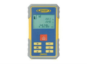 Spectra Precision QM55 Handheld Distance Meter