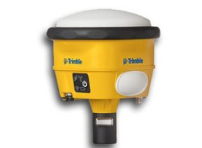 Trimble Connected Controller