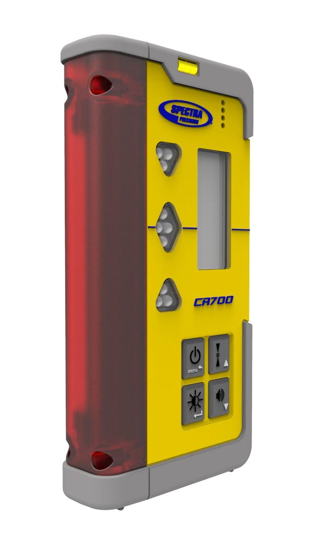 CR700 Combination Laser Receiver