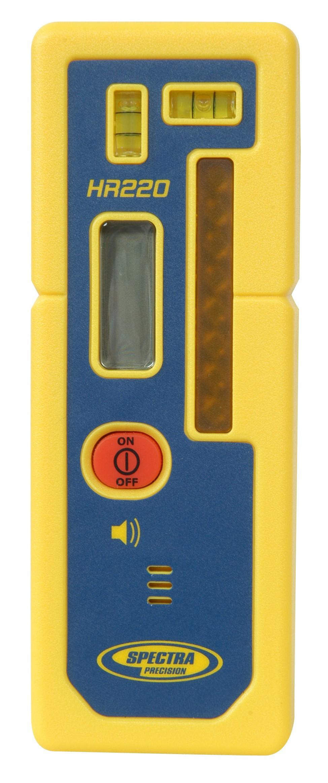 HR220 Laser Receiver